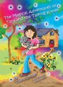 Magical Adventures of Tara and the Talking Kitten - Diana Cooper